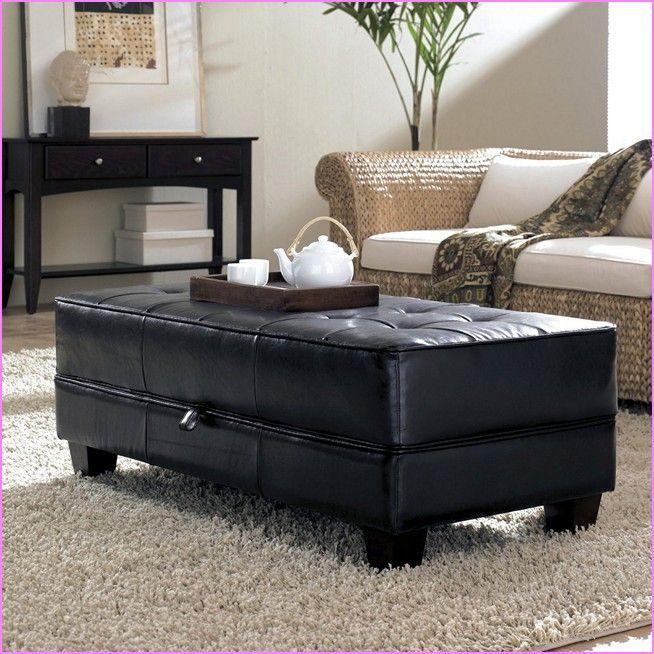 best rectangular ottoman coffee table