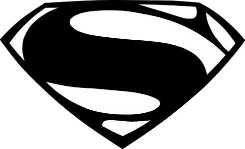 Resultado de imagen para superman logo png