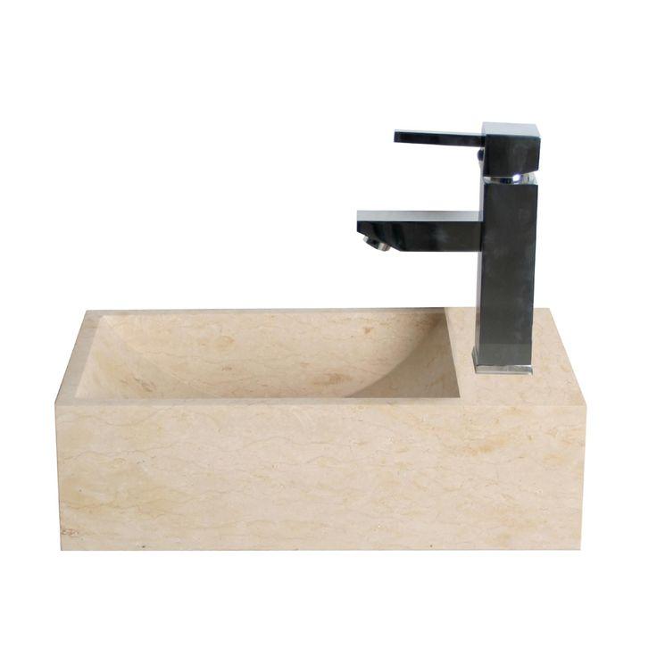 Les Meilleures Images Du Tableau Nos Vasques Sur Pinterest - Vasque beige salle de bain