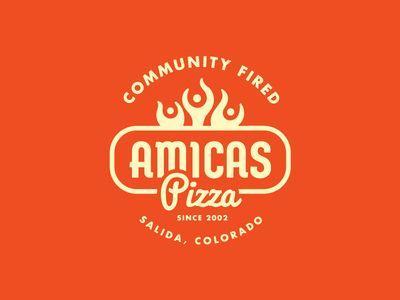 Amicas Pizza