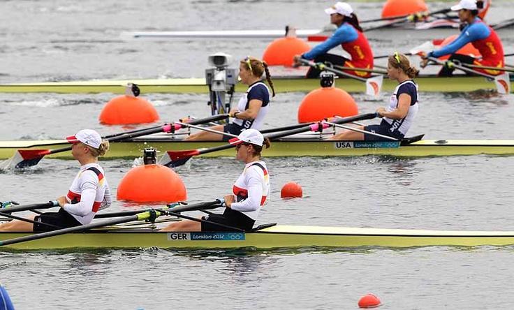 World Rowing•Galleries   2012 Olympic Rowing Regatta #w2x