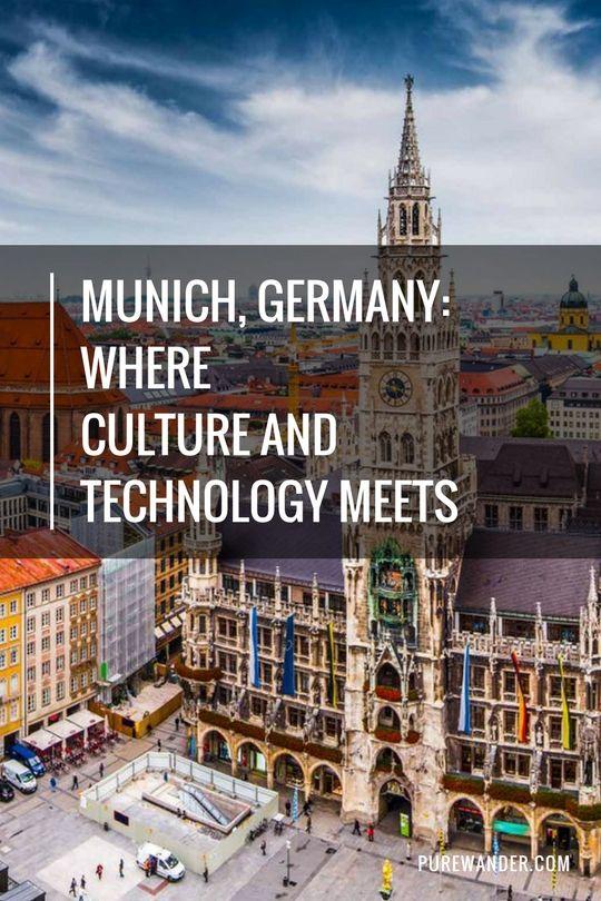 Munich - Things to do, thins to see | #travel #Germany #tips #vacation #twwt #rent #Munich #München #Minga #Bavaria #Viktualienmarkt #BMWWelt