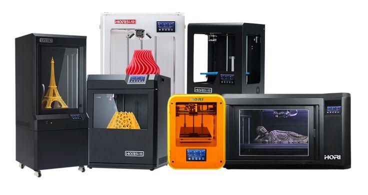 hori 3d printers trucs acheter ou faire pinterest 3d printing technology and 3d printing. Black Bedroom Furniture Sets. Home Design Ideas