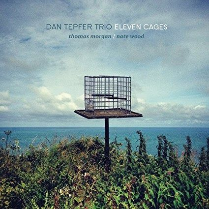 "2017 release. Dan Tepfer - whom New York magazine dubbed ""one of the moment's most adventurous and relevant musicians"" - has criss-crossed the globe over the past several years. The broad success of the pianist's 2011 album Goldberg Variations / Variations - an improvisational exploration of J.S. Bach's masterpiece - led to packed concerts from London's Wigmore Hall Chicago's Ravinia Festival and SF Jazz in San Francisco to events in Berlin Prague Tokyo Vancouver and Manhattan's Le Poisson…"