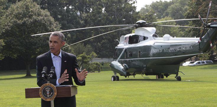 Rund 2.300 Menschen sterben in Obamas Amtszeit durch Drohnen