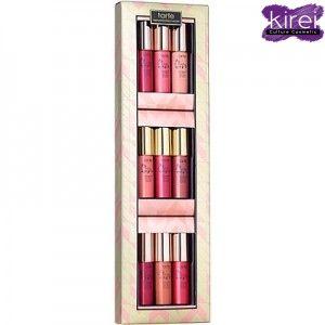 Tarte Cosmetics - Tarte Dressed To The Nines LipSurgence Lip Crème Gift Set