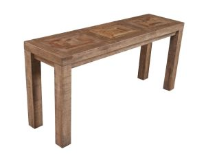 Rafter Sofa Table