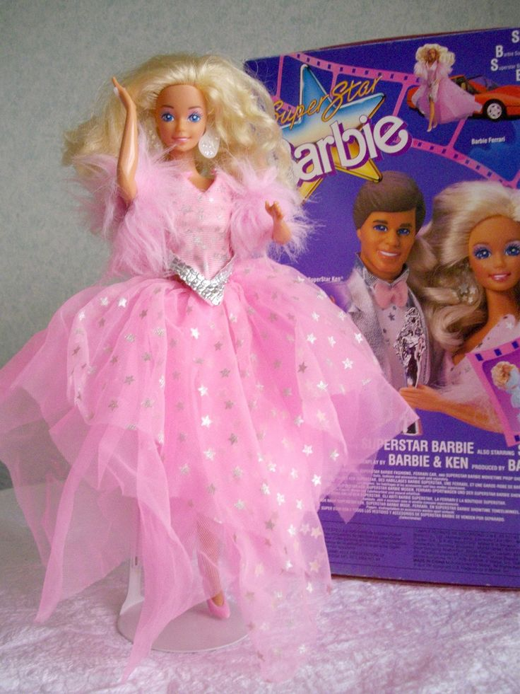 barbies from the 80s - Google Search