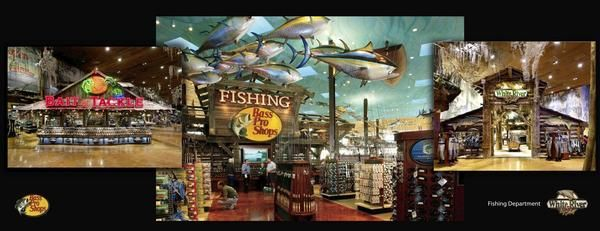 Bass Pro Shops is adding a $70 million hotel in its redevelopment of the Pyramid in Downtown Memphis.