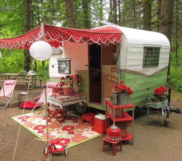 1000 Images About Outdoor Camping Ideas On Pinterest: 25+ Best Ideas About Shasta Compact On Pinterest