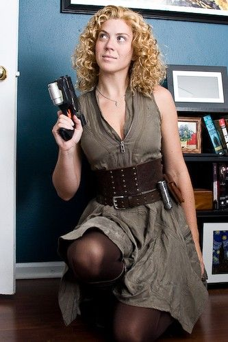 River Song DOTM update and WIG REVIEW