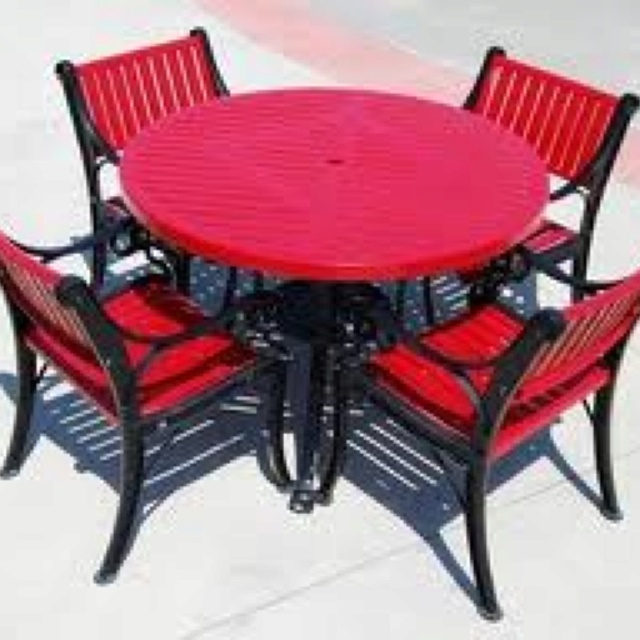 35 Best Images About Patio Dining Sets On Pinterest