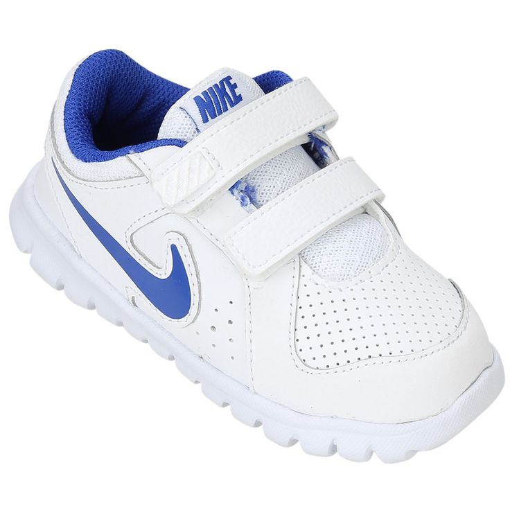 20c375d881a ... Branco e Preto - httpbatecabeca Tênis Nike Flex Experience Ltr Infantil  ...