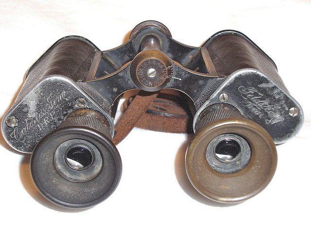 Zeiss Feldstecher 8X20 Binocular