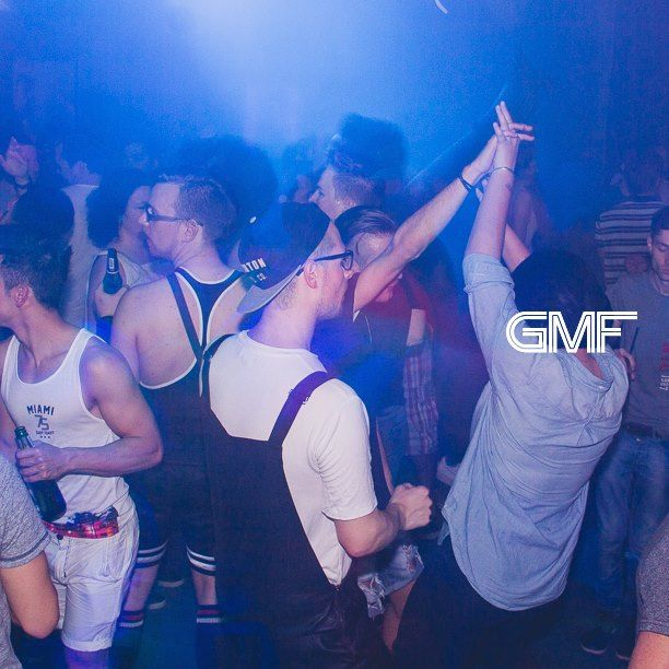 #gmfberlin #berlin #nightlife #party #sunday #sonntag #gay #gayparty #gayclub #club #dance #friends #independent #individualliberty #fun