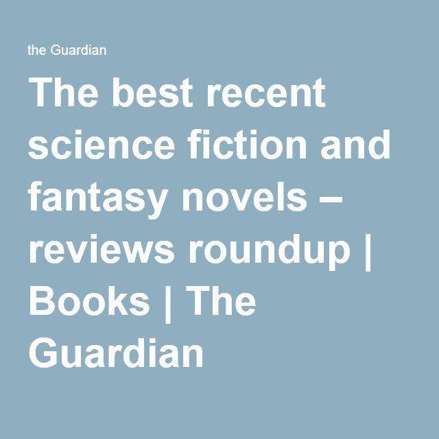 Novels reviews
