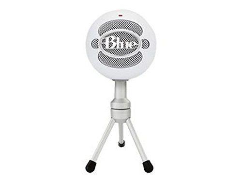 Blue Microphones Snowball Ice - Microphone Blue Microphones https://www.amazon.com/dp/B01M8HYF86/ref=cm_sw_r_pi_dp_x_LmhqybX9XKPRV