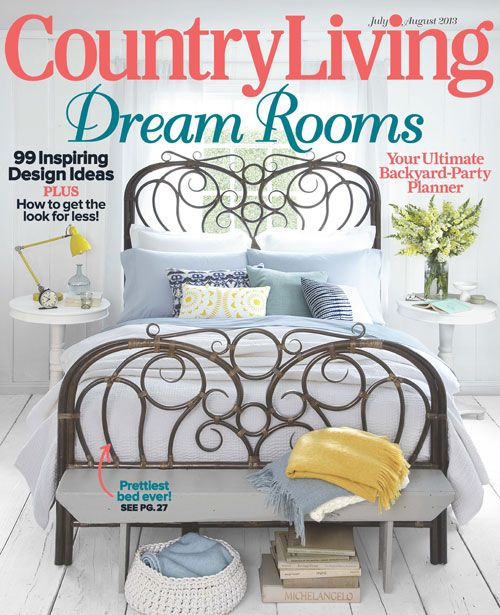 country style guest rooms 66 best country living covers images on pinterest country living