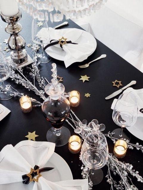 参考になる!クリスマス テーブルディスプレイ実例集♡クリスマス テーブル セッティング画像50選   Jocee