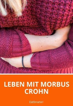"""Die Diagnose """"Morbus Crohn"""" ist ein Schock und stürzt viele Betroffene in die Krise: Wie verändert sich das Leben durch die chronische Darmentzündung? Müssen Karriere- oder Familienpläne aufgegeben werden? Die wichtigsten Infos zum Umgang mit Morbus Crohn."""