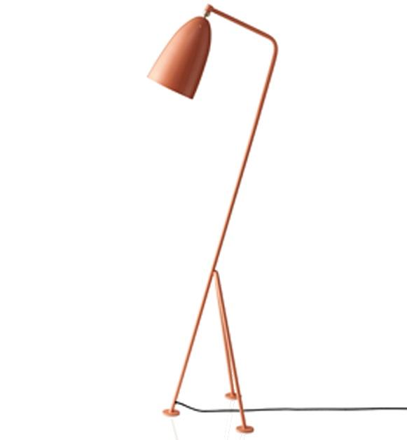 Grossman Gräshoppa floor lamp