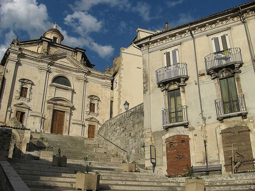 Popoli Abruzzo    #TuscanyAgriturismoGiratola