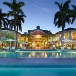 Negril Beach Resort, Jamacia