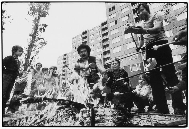 Havanna-lakótelep, 1981
