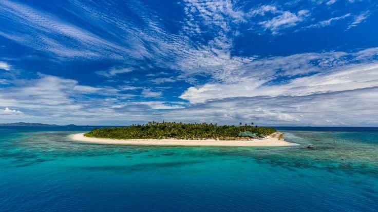 Mamanuca Islands - Fiji