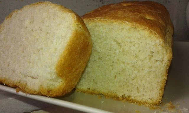 Afroditi's world: Σπιτικο ψωμι του τοστ