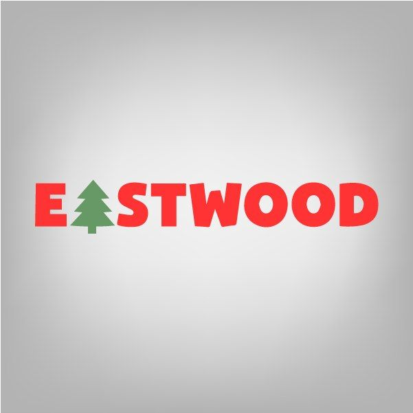 A Logo For a Showroom Eastwood