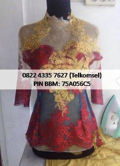 Kami Butik Baju Kebaya Modern melayani penjualan dan pemesanan kebaya wisuda, pengantin, muslim. Informasi dan pemesanan hubungi 082243357627 (Telkomsel) - bbm 75A056C5