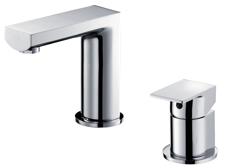 ARCH Basin Faucet. #basin #faucet #JUSTIME