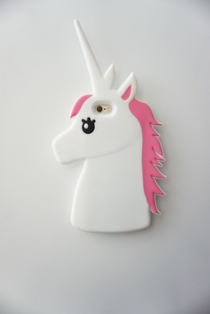 Unicorn iPhone Case.