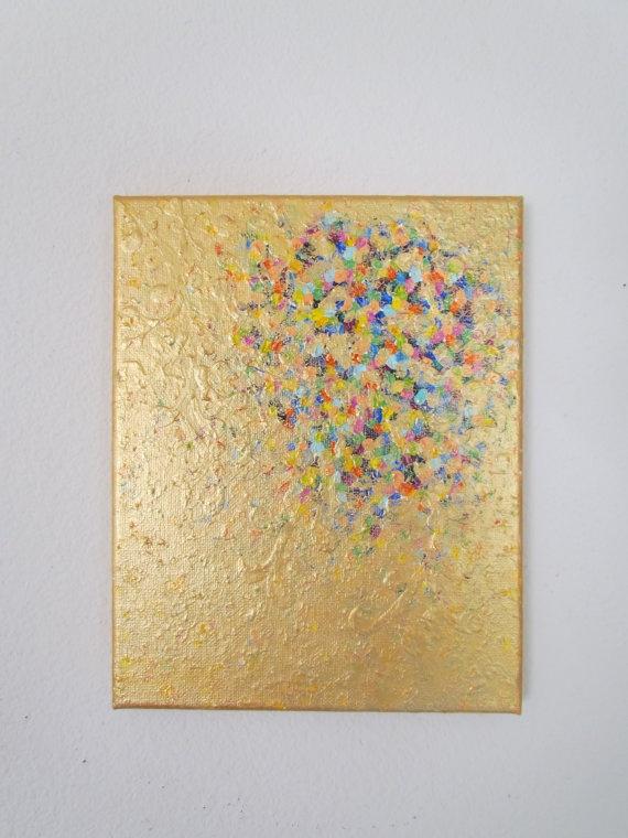Confetti Canvas