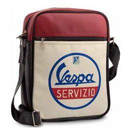 Vespa Accessories | Scooter Crazy Ltd                                                                                                                                                     More
