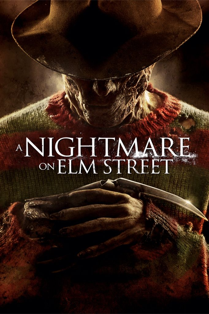 A Nightmare on Elm Street - Samuel Bayer (2010)