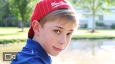 Video- How the Gift of Dance Transformed a 12-Year-Old Boy With ADHD