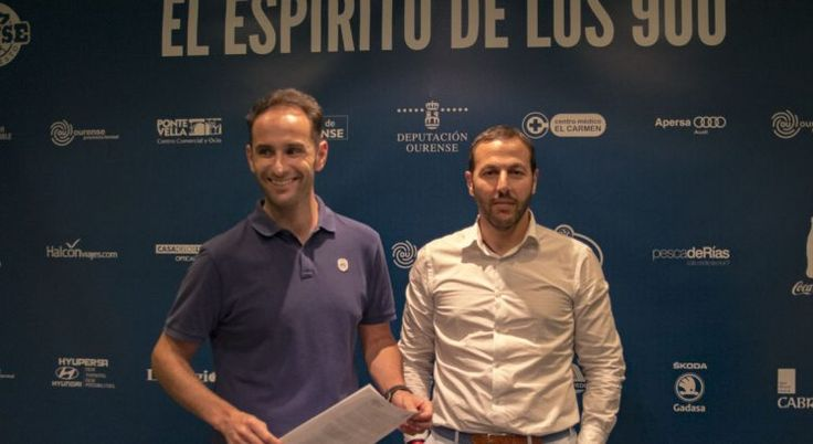 Comunicado oficial de Club Ourense Baloncesto