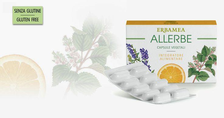 Allerbe.. e l'organismo risponde agli stimoli con un sereno benessere. http://www.erbamea.it/ita/index.php/balsamici-difesa/allerbe