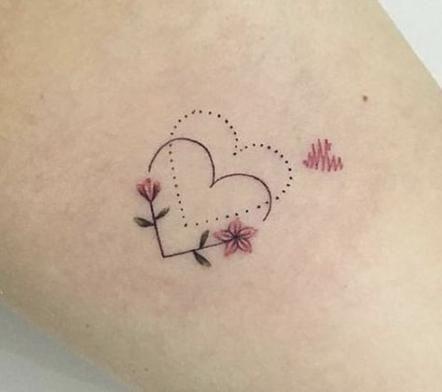 Beste Tattoo-Ideen in Erinnerung an tat 66+ Ideen #Tattoos #Ale