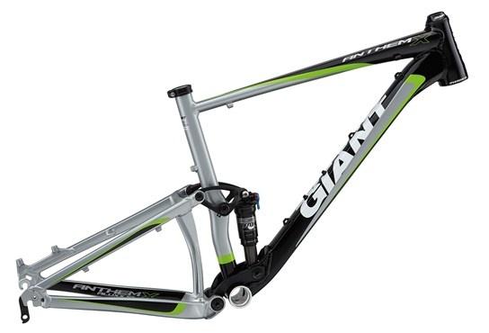 Giant Anthem X FR Mountain Bike Full Suspension Frame Set