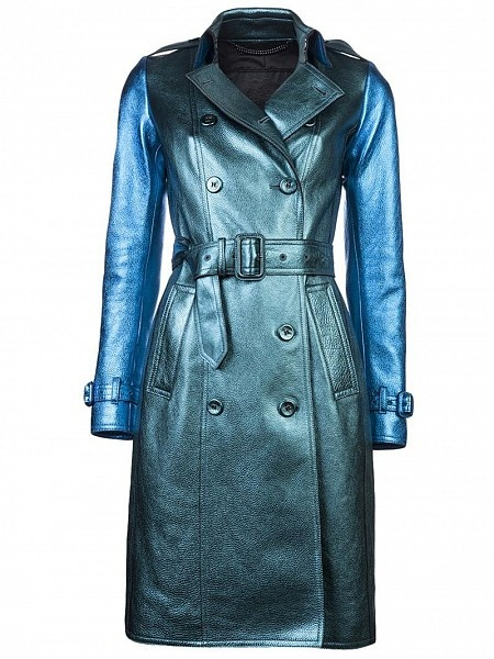 Nice #1960s #Mod style Double Breasted Coat by #BURBERRY PRORSUM