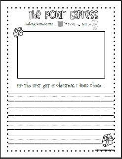 Mrs. Brinkman's Blog: The Polar Express