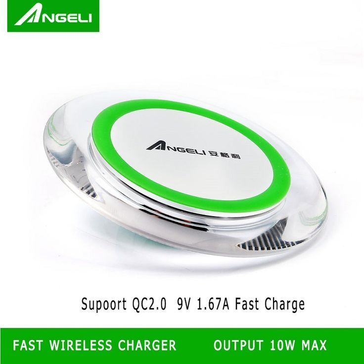 """Nice Samsung's Galaxy 2017: the newest version  QC 2.0 FAST wireless charger ,unique """"UFO"""" appeara... Fast Wireless Charger Pad for Samsung Galaxy S8 /S7/S7 edge /S6 Edge plus ,Note5 Check more at http://technoboard.info/2017/product/samsungs-galaxy-2017-the-newest-version-qc-2-0-fast-wireless-charger-unique-ufo-appeara-fast-wireless-charger-pad-for-samsung-galaxy-s8-s7s7-edge-s6-edge-plus-note5-2/"""