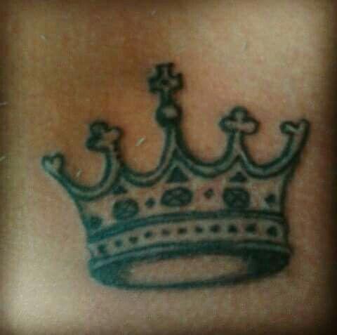 Corona rey