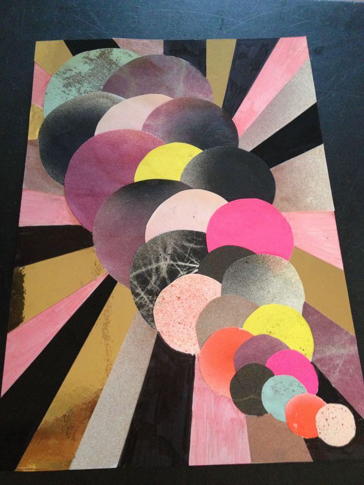 more colors / Christina Winsløv
