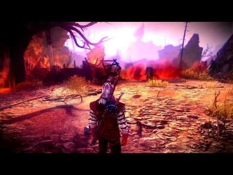 Witcher 2 Enhanced Walkthrough Ep.35 [PC, PS3, Xbox 360] - YouTube