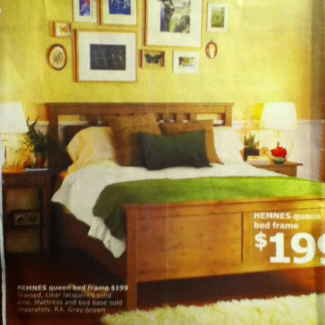 Ikea Hemnes Bedroom Set Home Decor Pinterest