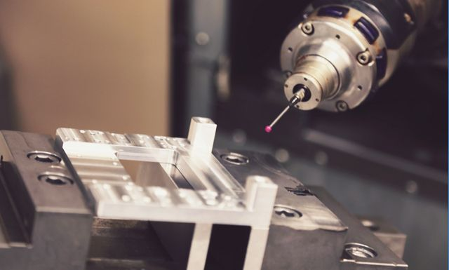 CNC Machine Tools: Types & Functionalities #CNCManufacturingCanada